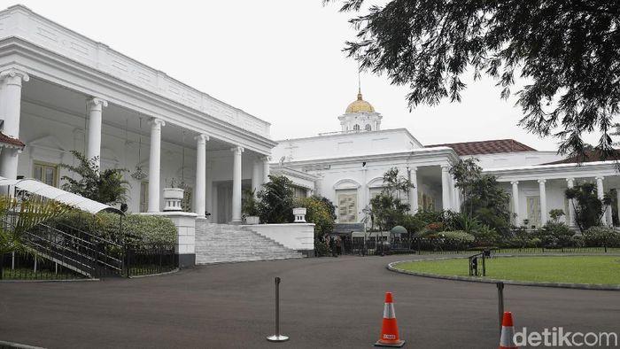 Istana Bogor. Foto: Dikhy Sasra