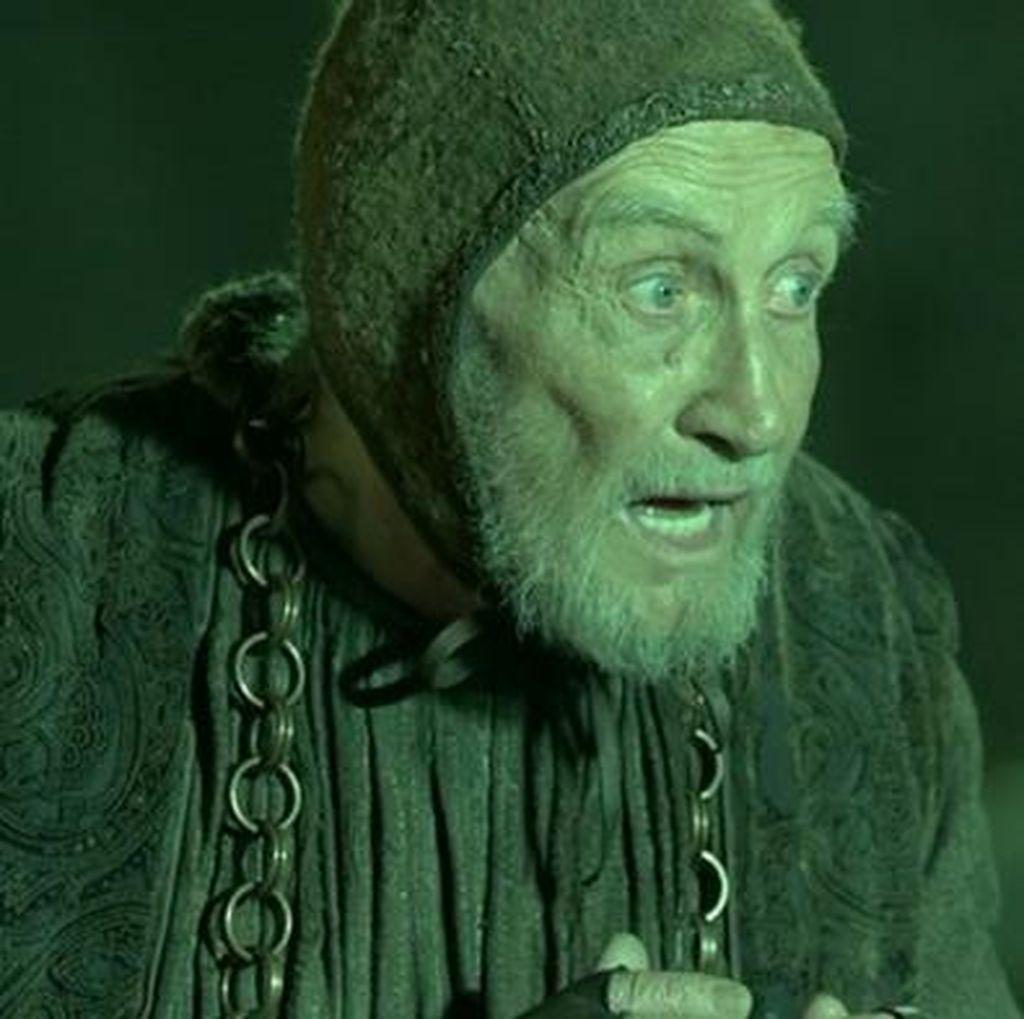 Aktor Game of Thrones Roy Dotrice Tutup Usia