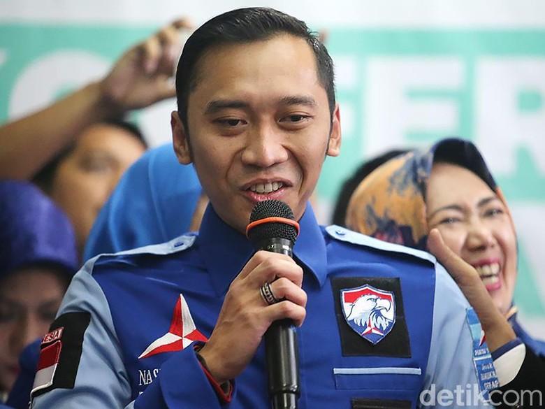Ibas Yakin Jokowi Tak Ingkar Janji Merevisi UU Ormas
