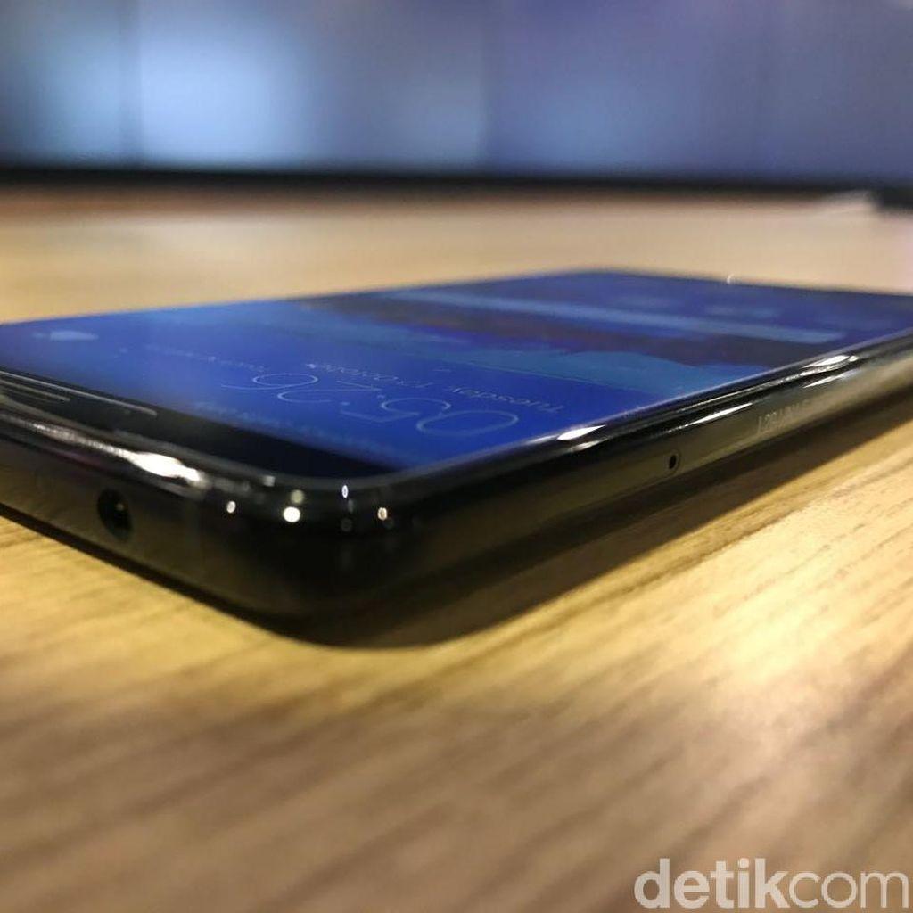 Huawei Siap Tantang iPhone dengan Mate 10 Pro