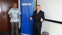 Nokia Dorong LTE untuk Akses Darurat Bencana
