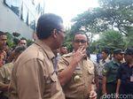 Anies: Kami Laksanakan Semua Janji ke Warga Kampung Akuarium