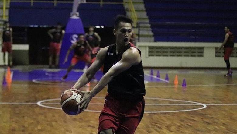 Rekrut Pemain-Pemain Baru, Ini Target Garuda Bandung di IBL