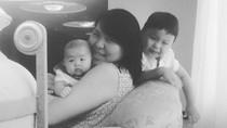 Cerita Bunda Mendukung Ibu Menyusui Lewat Daun Bangun-bangun
