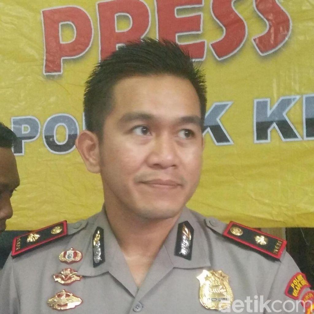 Insiden Tiang LRT Timpa Rumah, Polisi Sudah Periksa Operator