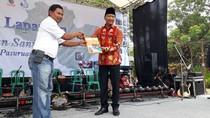 Pemkab Pasuruan Rangkul Komunitas Sanitasi dan Air Bersih