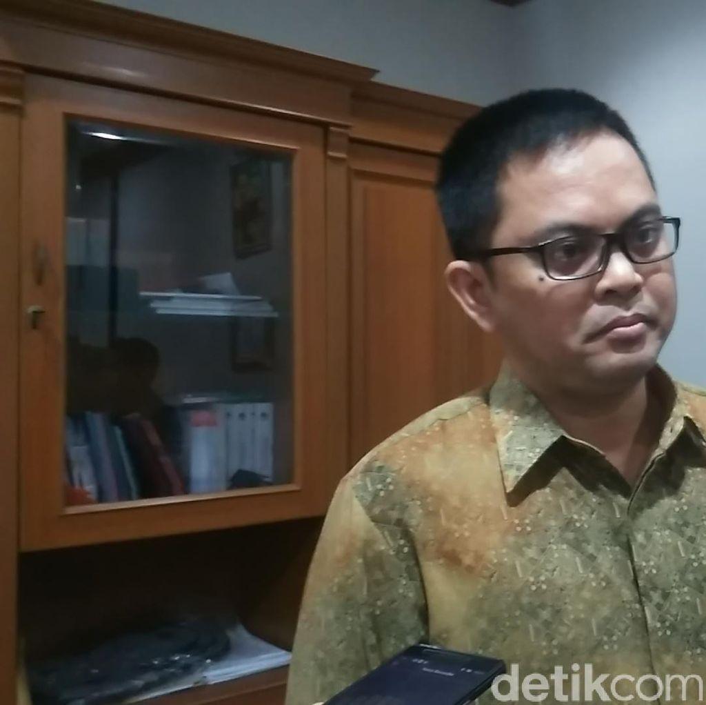 Partai Eggi Sudjana dan Rhoma Diminta Lengkapi Berkas Pendaftaran