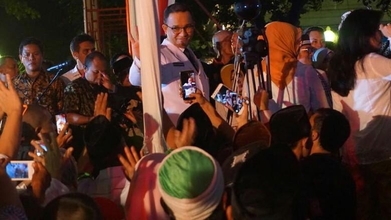 Soal Pidato Pribumi, Anies Baswedan Dilaporkan ke Polisi