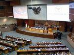 Paripurna Pengesahan Perppu Ormas, Kemungkinan Voting Terbuka