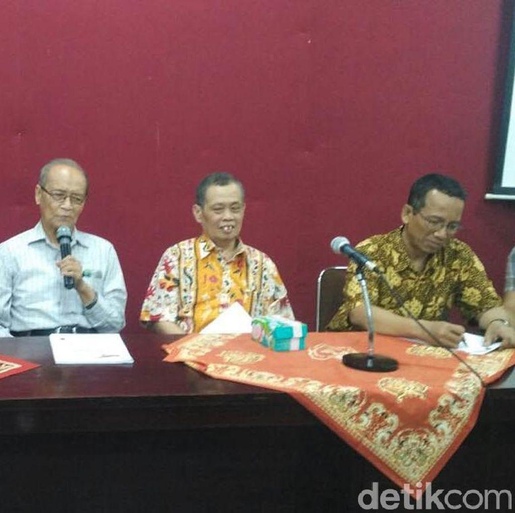 Elemen Sipil Yogya akan Gelar Bisikan dari Yogya untuk Jokowi-JK