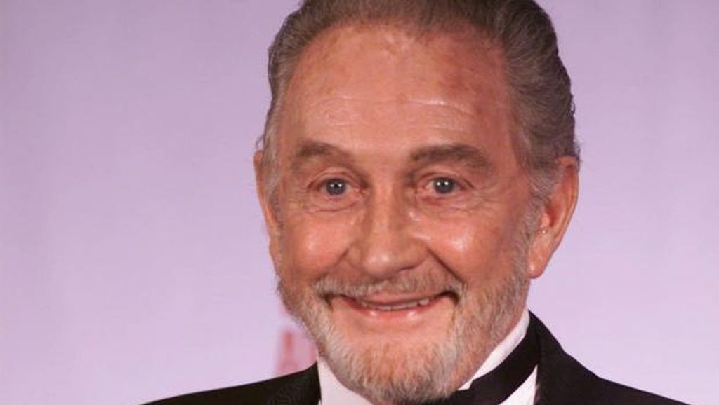 Aktor Game of Thrones Roy Dotrice Meninggal Dunia