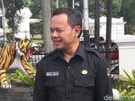 Jokowi Ngantor di Istana Bogor, Walkot Antisipasi Macet