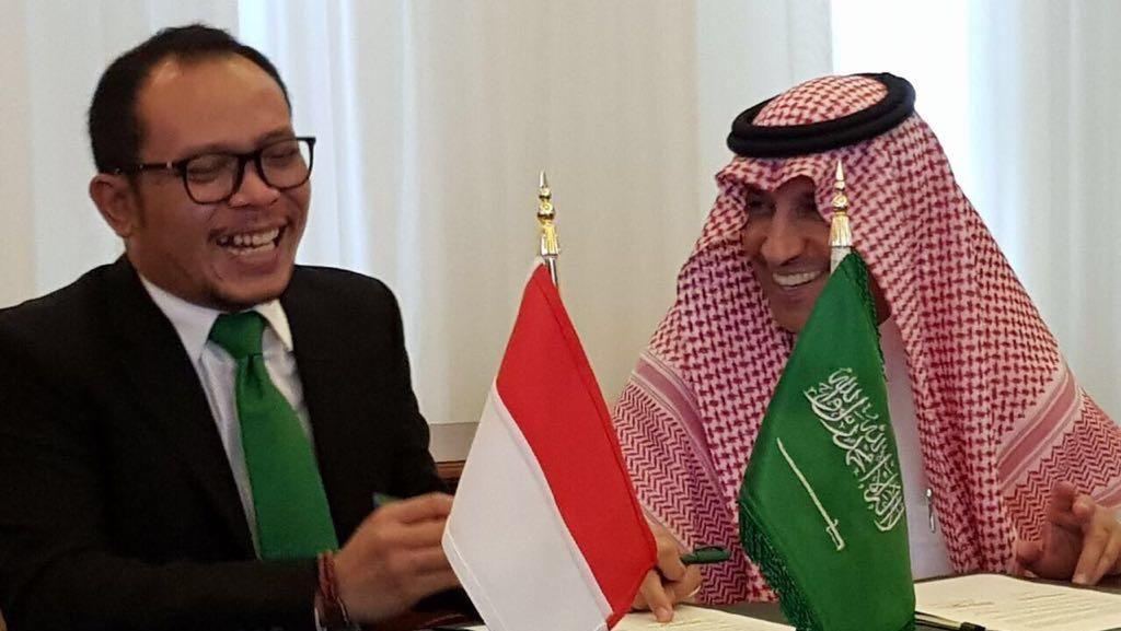 Moratorium Tak Dicabut, Sistem Baru WNI Bekerja di Saudi Disepakati