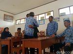 Kasus Guru Pukul Siswa SD di Sukabumi Berujung Damai
