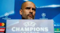 Guardiola Tak Percaya Napoli Bakal Istirahatkan Pemain Bintangnya