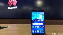 Ditakuti Intelijen AS, ZTE dan Huawei Angkat Bicara