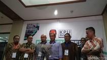 Resmi Ditutup KPU, 27 Parpol Daftar sebagai Peserta Pemilu 2019