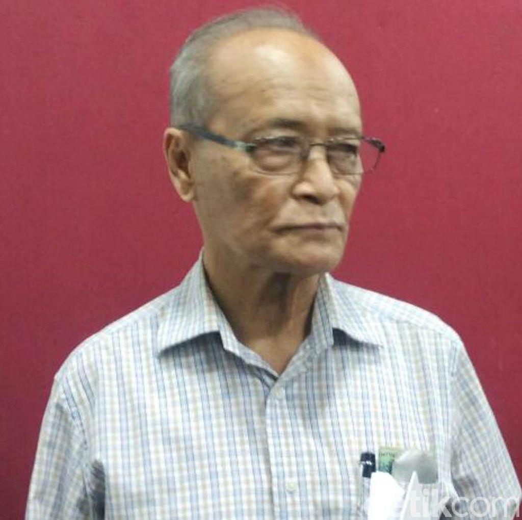 Buya Syafii Sarankan Agar Pejabat Hati-hati Berbicara ke Publik