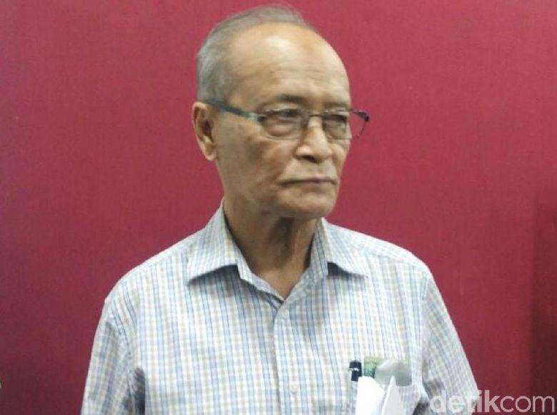Syafii Maarif Maafkan Netizen yang Menghinanya di Media Sosial