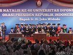 Songsong Era Digital, Jokowi Usul ada Jurusan Meme di Undip