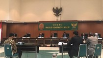 Selingkuh, Hakim Pengadilan Agama Abdur Rahman Dipecat