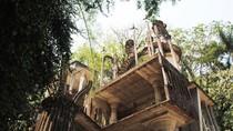 Ada Taman Bermain Unik di Tengah Lebatnya Hutan Meksiko