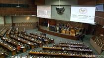 Paripurna DPR Sahkan 7 Anggota Komnas HAM