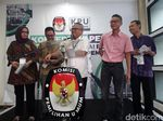KPU akan Buka Akses Sipol untuk Publik