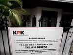 KPK Cek Rumah Rampasan Koruptor yang Dilelang tapi Masih Dihuni