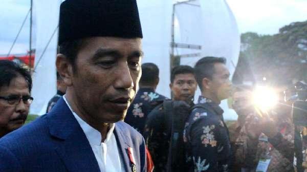 Ini Perintah Jokowi ke Menlu soal Panglima TNI Ditolak Masuk AS
