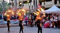 Semarak Kreasi Indonesia 2017 di Jantung Kota Perth
