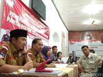 17 Parpol Daftar Peserta Pemilu 2019 ke KPU Kota Cirebon