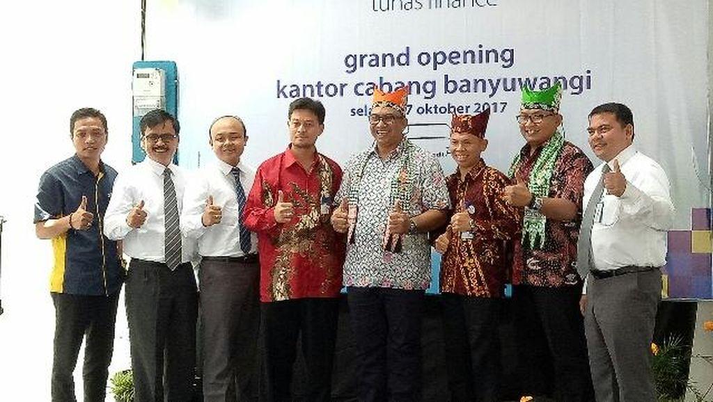 MTF Targetkan Rp 21 Triliun Kredit Kendaraan Bermotor Se-Indonesia