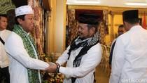 Ketum PPP Romahurmuziy Beri Tausiah di Hadapan Ulama Sulsel