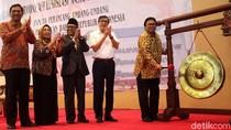 OSO Buka Rembuk Nasional DPD