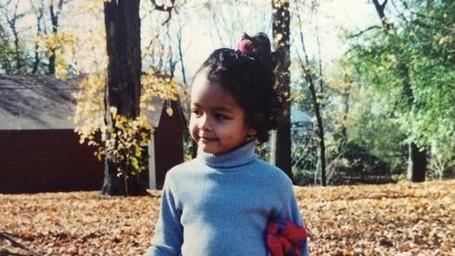 Throwback! Imutnya Mutiara, Putri Anies Baswedan Saat Kecil