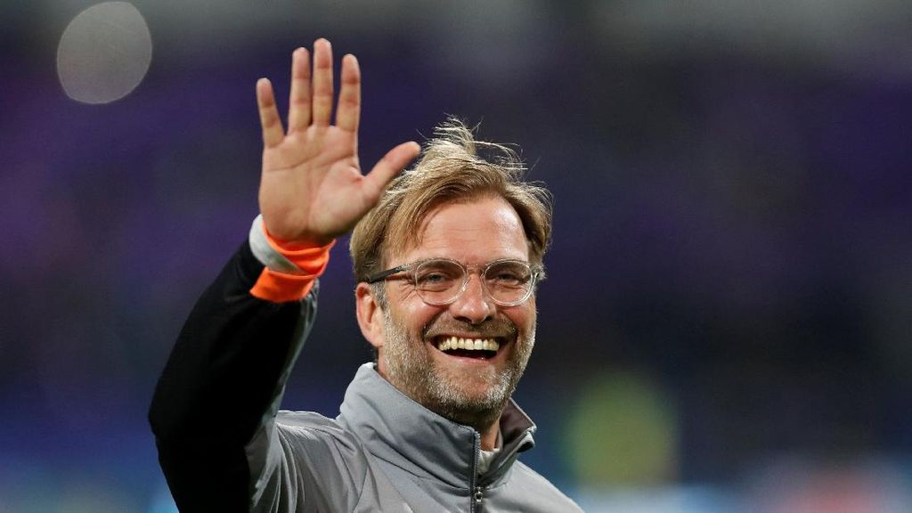 Sudah Redam Lukaku, Liverpool Tahu Cara Jinakkan Kane