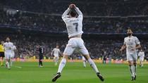 Daftar Terbaru: Ronaldo Atlet Paling Tajir se-Jagat