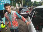 Cerita Sopir Taksi Online Bandung Diintimidasi Sekelompok Orang