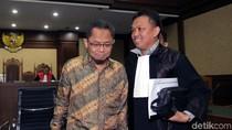 Auditor BPK Didakwa TPPU dengan Beli Tanah dan Mobil