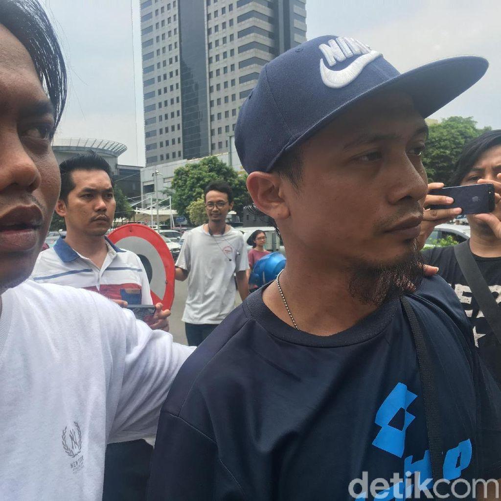 WN Malaysia Pemilik Koper Mencurigakan Menggelandang di Jakarta