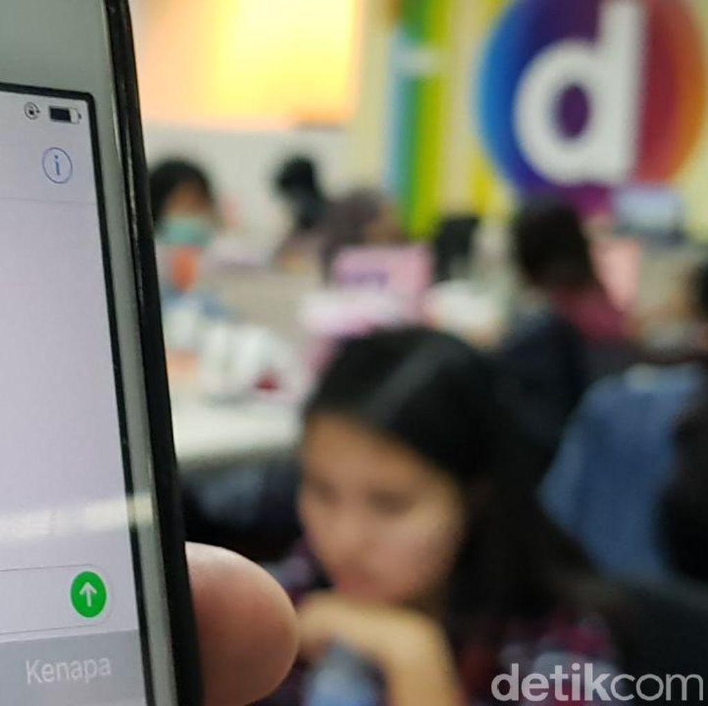 Imbauan Buat Pengguna Telkomsel Jelang Akhir Registrasi SIM Card