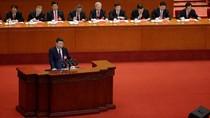 Presiden Xi Berpidato 3,5 Jam dalam Kongres Partai Komunis China