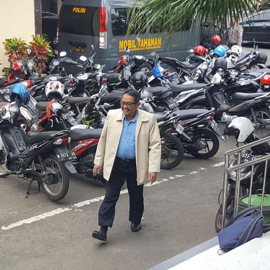 KPK Periksa Semua Anggota DPRD Kota Malang, Kasus Apa?