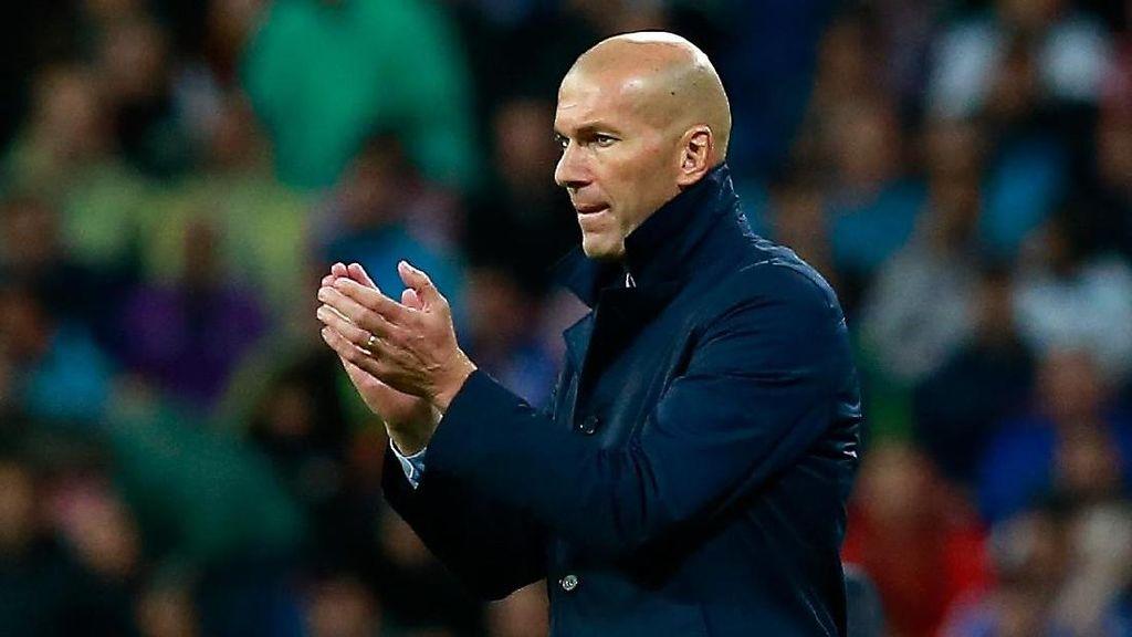 Madrid Terlalu Banyak Buang Peluang