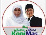 Khofifah Berpasangan dengan Ketua PAN Jatim?