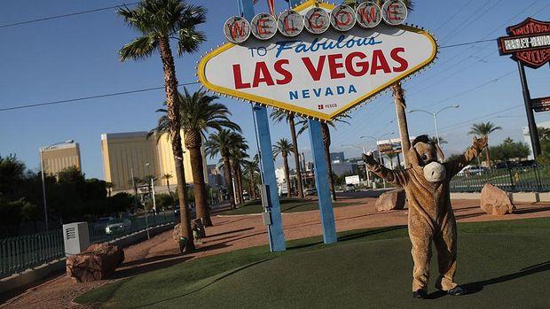 Kota Las Vegas/