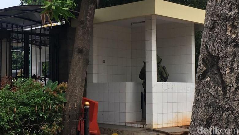 WN Malaysia Pemilik Koper Mencurigakan Pernah Melakukan Tipiring