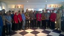Dialog Masa Depan Jawa Tengah