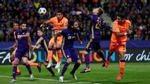 Liverpool Cukur Maribor 7-0